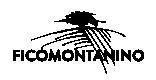 logo für ficomontanino la bottiglia